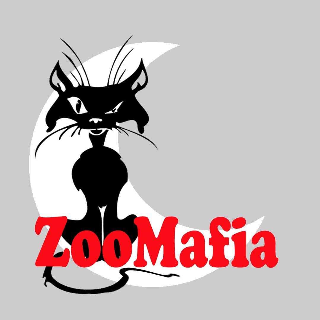 Логотип для интернет магазина зоотоваров - дизайнер imiss13