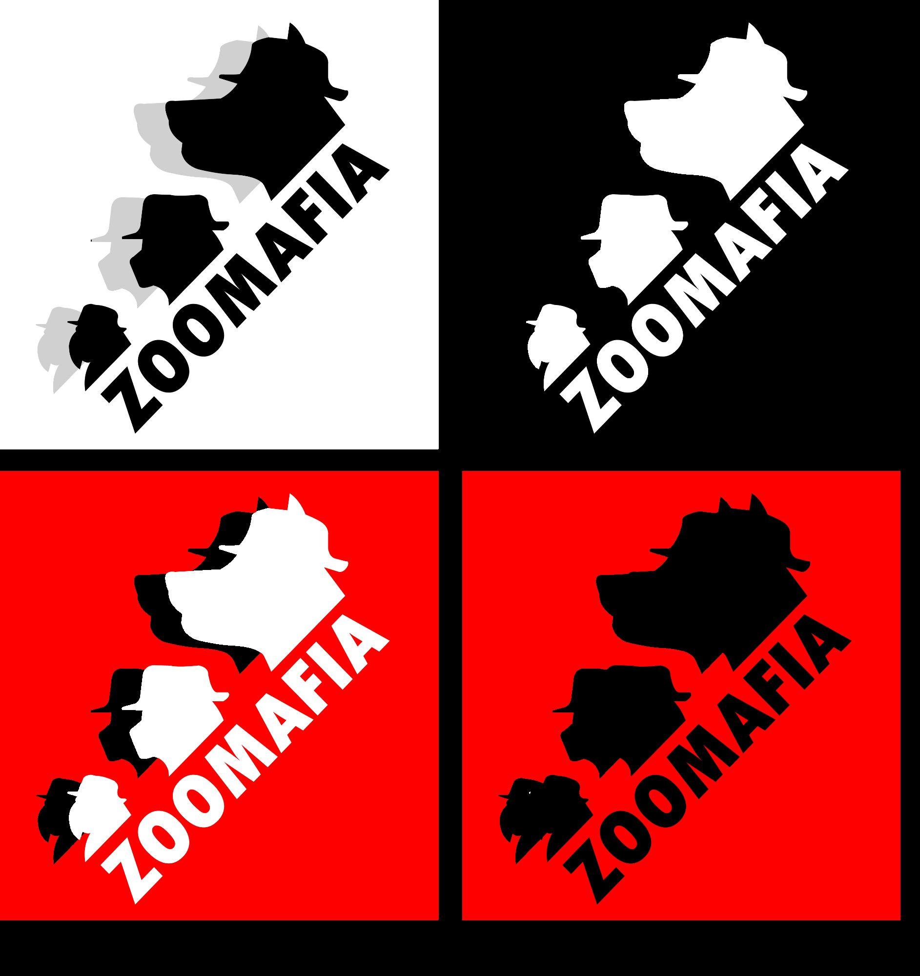 Логотип для интернет магазина зоотоваров - дизайнер Robert1