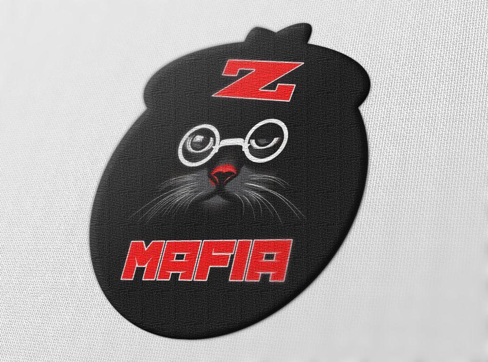 Логотип для интернет магазина зоотоваров - дизайнер Advokat72