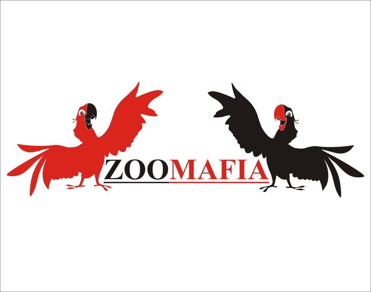 Логотип для интернет магазина зоотоваров - дизайнер Valentin1982