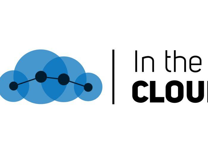 Логотип ИТ-компании InTheCloud - дизайнер platon_karataev