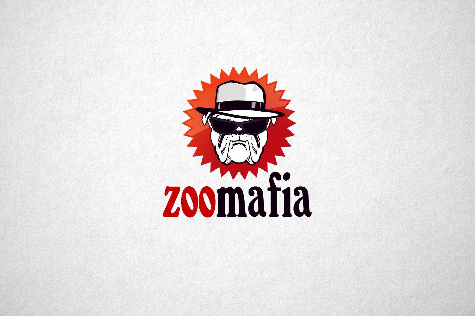 Логотип для интернет магазина зоотоваров - дизайнер funkielevis