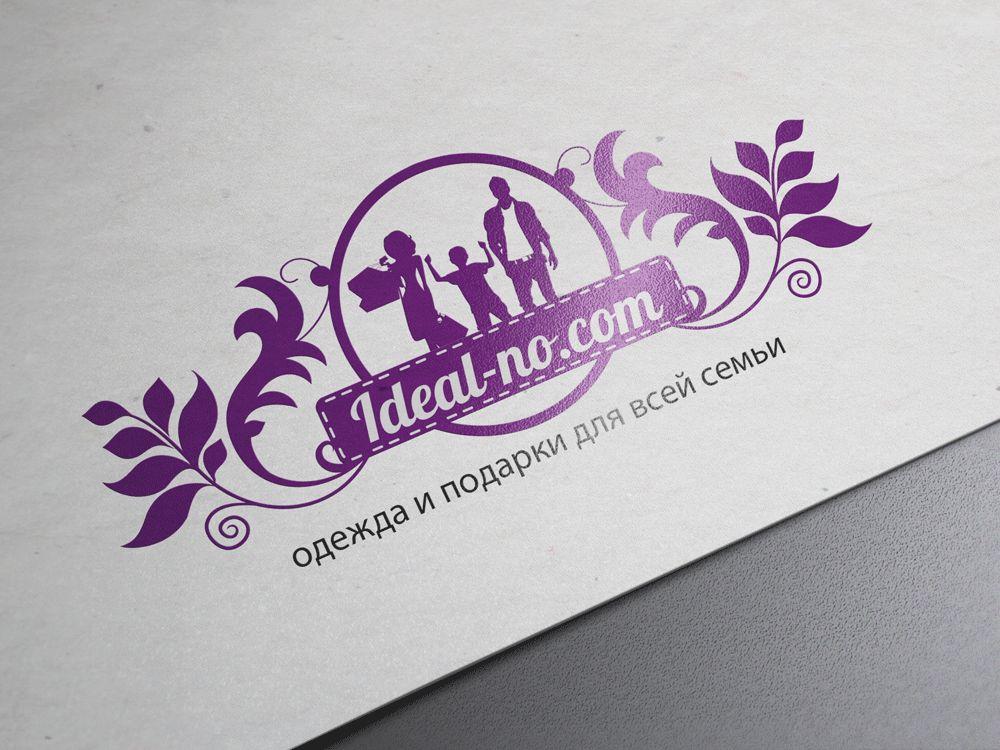 Логотип ideal-no.com - дизайнер lion_design