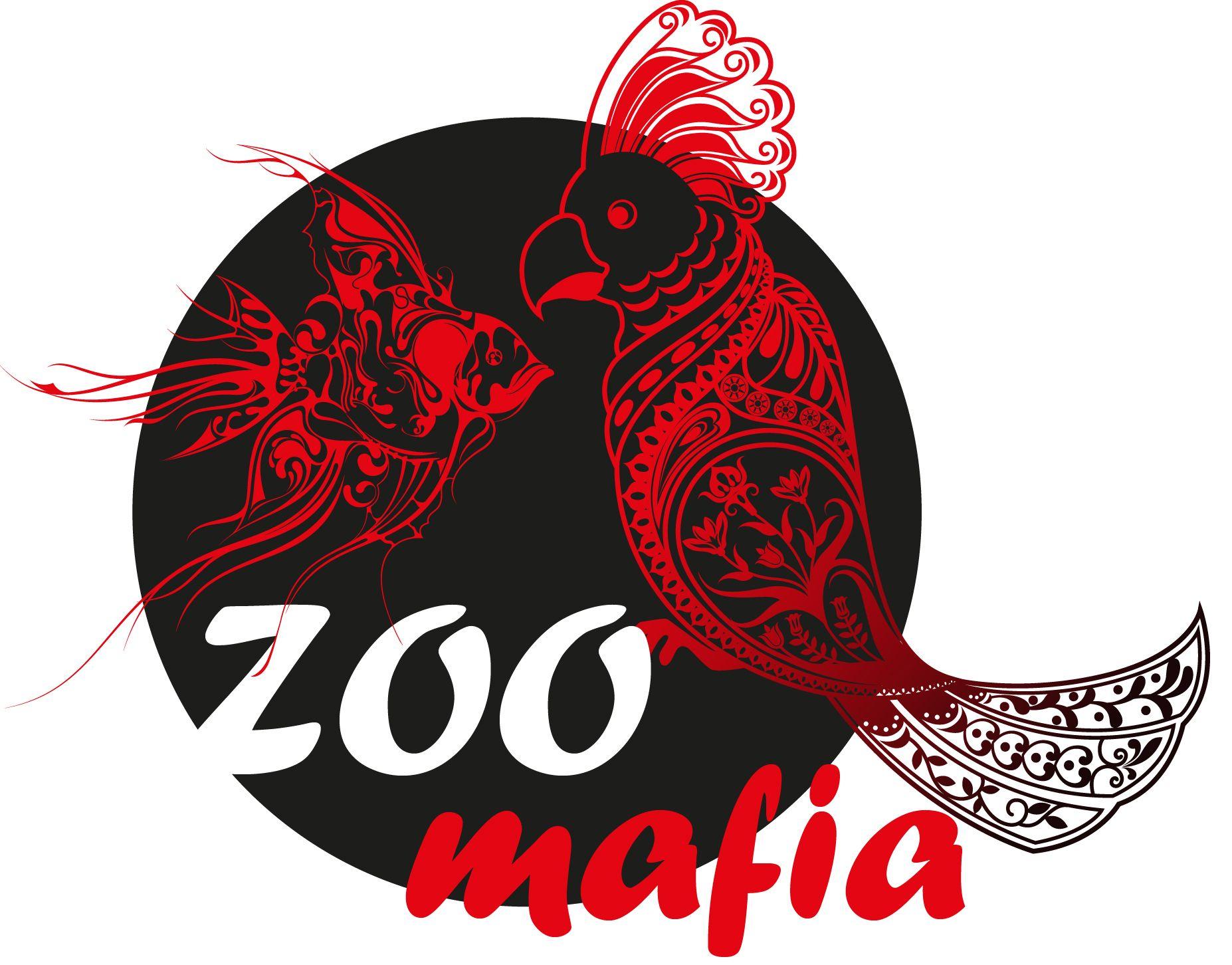 Логотип для интернет магазина зоотоваров - дизайнер Gord-em