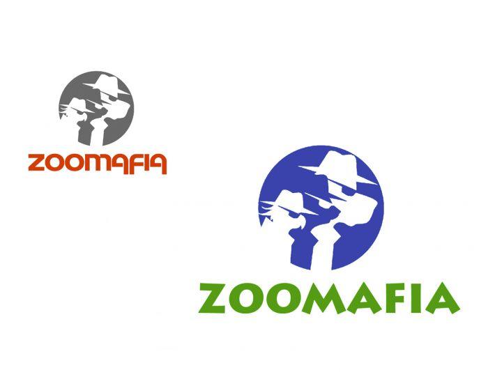 Логотип для интернет магазина зоотоваров - дизайнер BRUINISHE