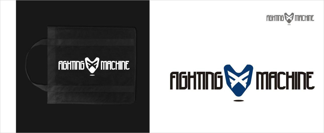Логотип бренда спортивной одежды для единоборств - дизайнер arank