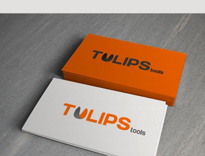 Tulips - дизайнер CyberGeek