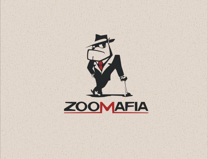 Логотип для интернет магазина зоотоваров - дизайнер vadesh