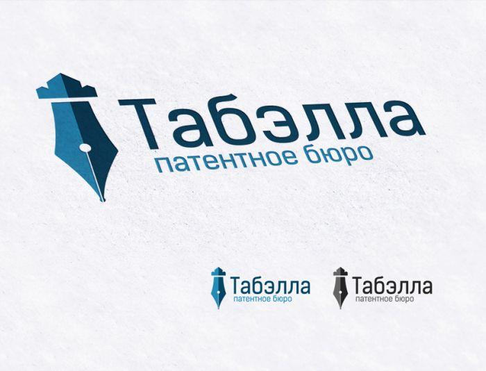 Сделать flat & simple логотип юридической компании - дизайнер Alexey_SNG
