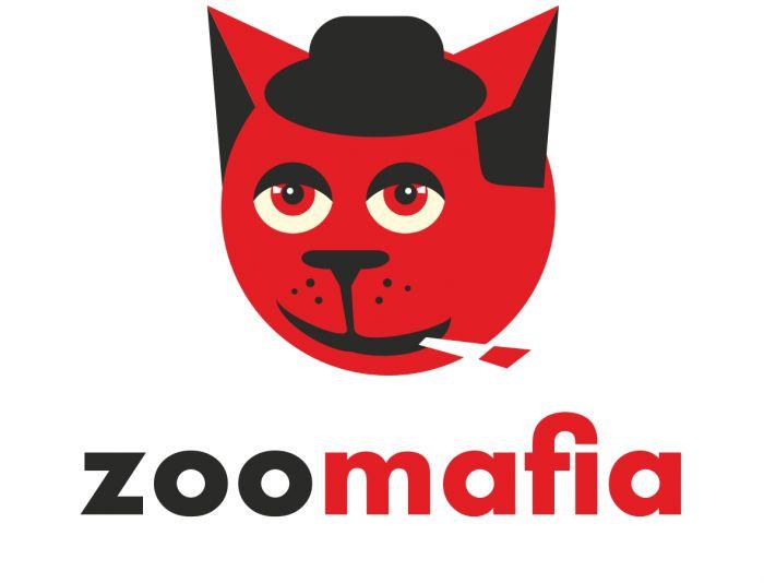 Логотип для интернет магазина зоотоваров - дизайнер logo_julia