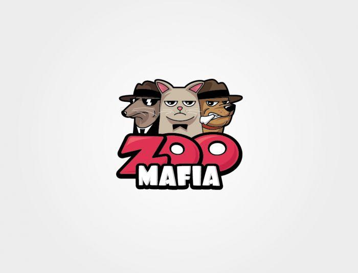 Логотип для интернет магазина зоотоваров - дизайнер JuraK