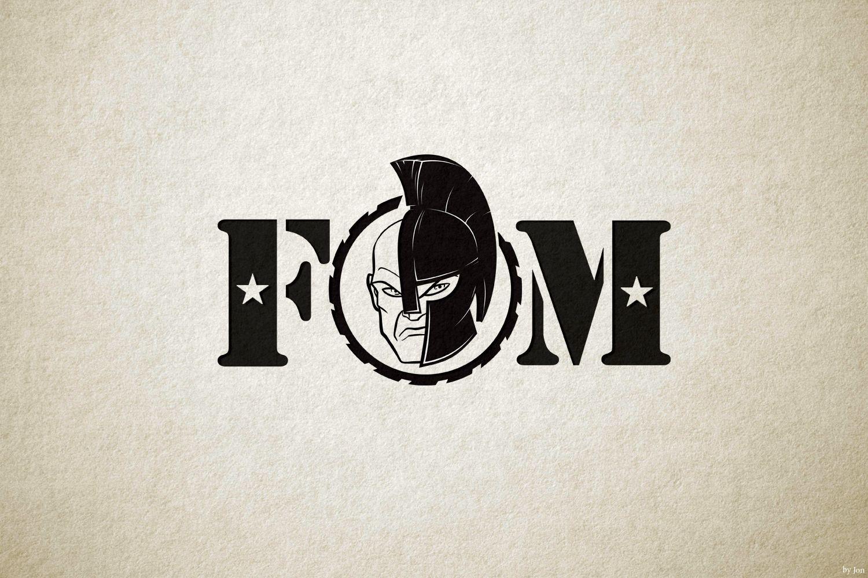 Логотип бренда спортивной одежды для единоборств - дизайнер Jon