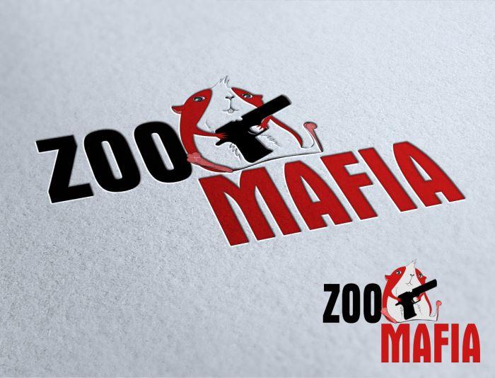 Логотип для интернет магазина зоотоваров - дизайнер La_persona