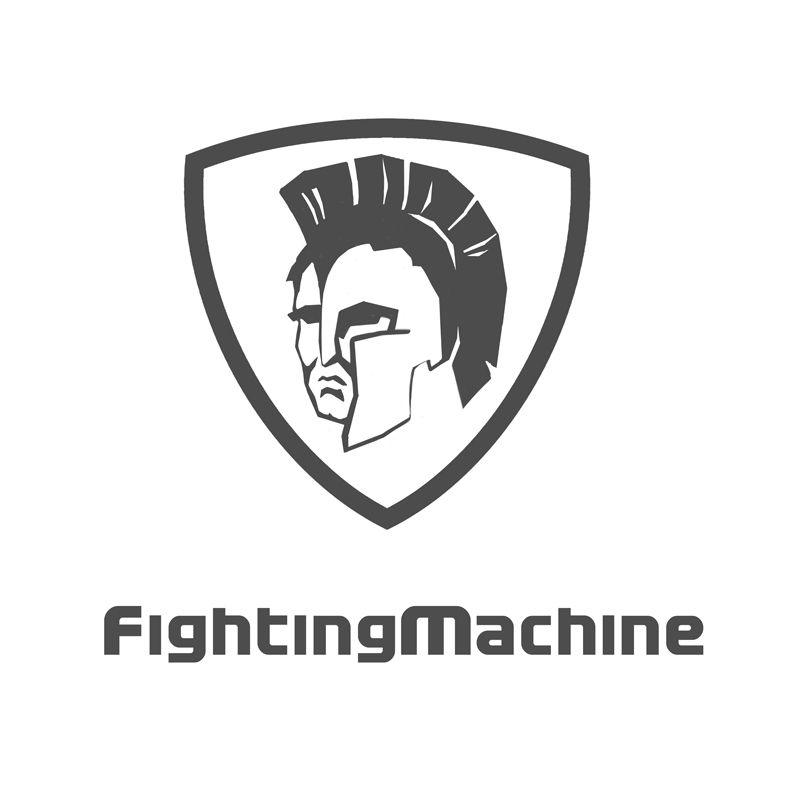 Логотип бренда спортивной одежды для единоборств - дизайнер art-valeri