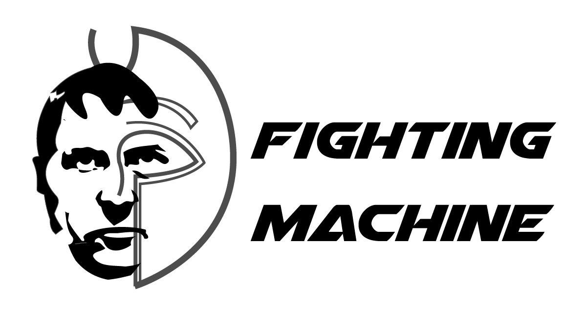 Логотип бренда спортивной одежды для единоборств - дизайнер ArcticWeb