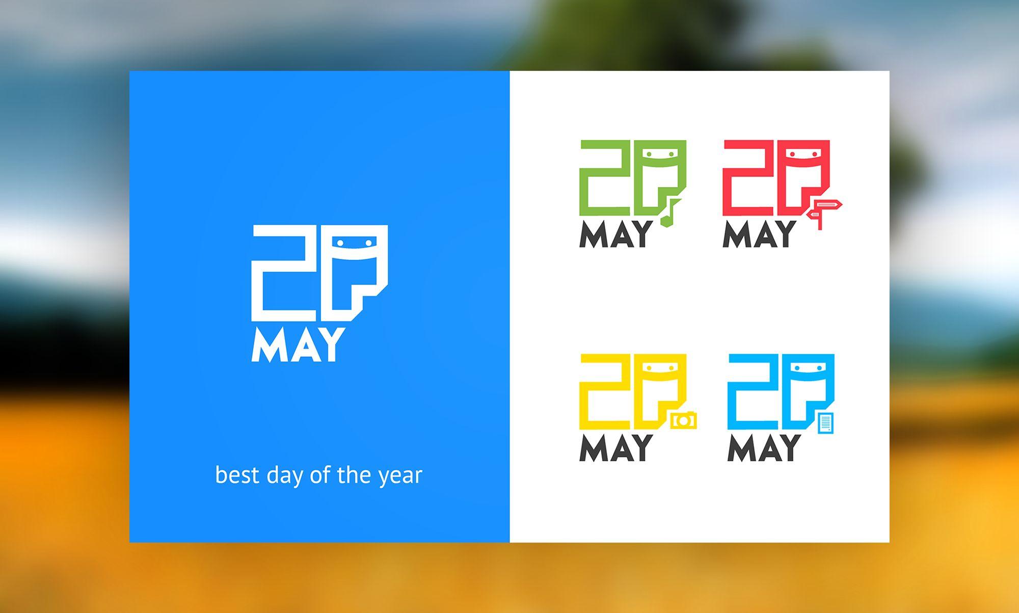 20MAY Project - дизайнер rafael