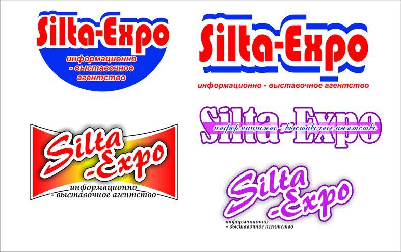 Логотип для Информационно-выставочного агентства - дизайнер olya19aries91