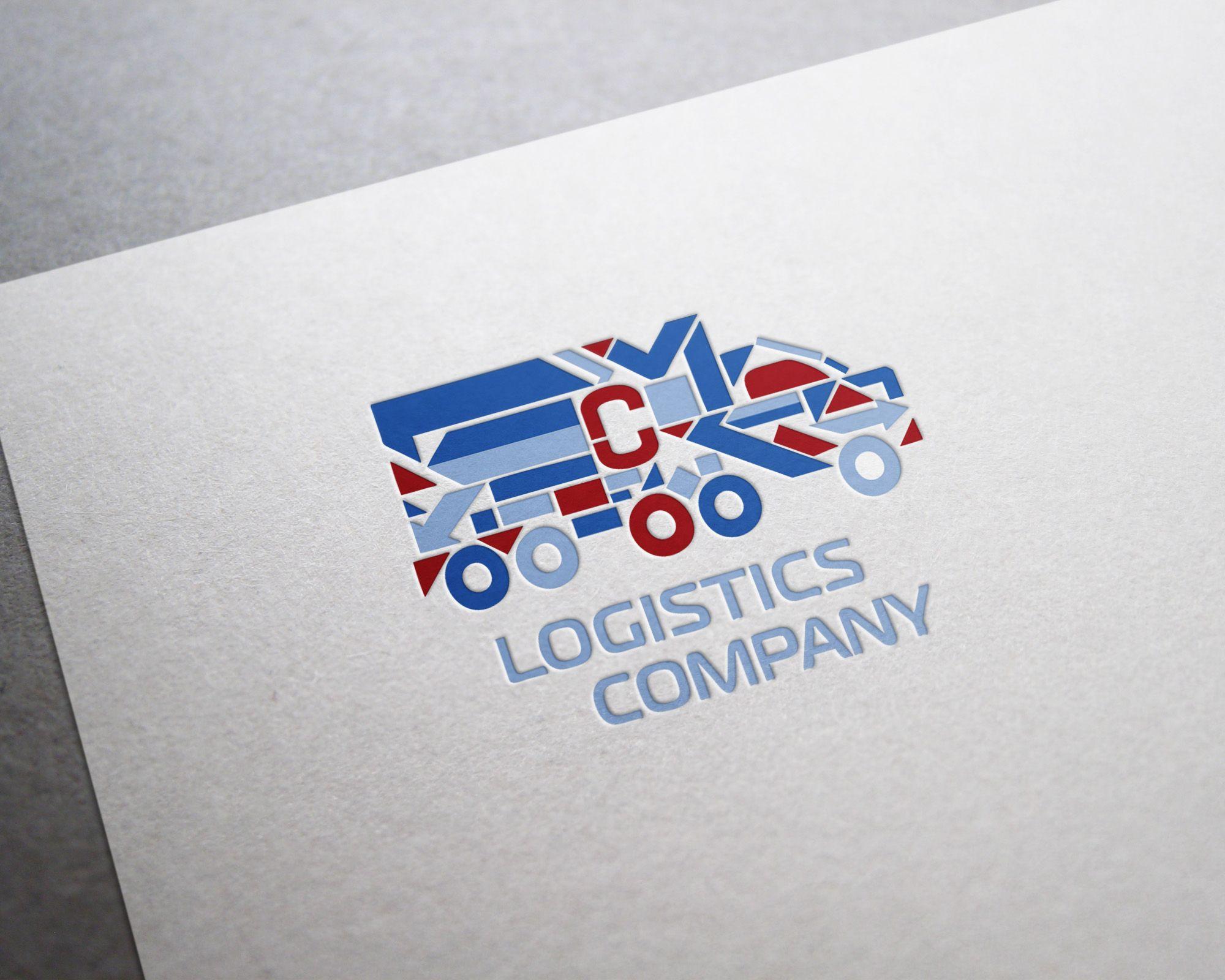 Фирменный стиль для транспортной компании - дизайнер toster108