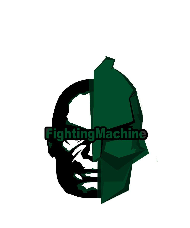 Логотип бренда спортивной одежды для единоборств - дизайнер Pani_Lita