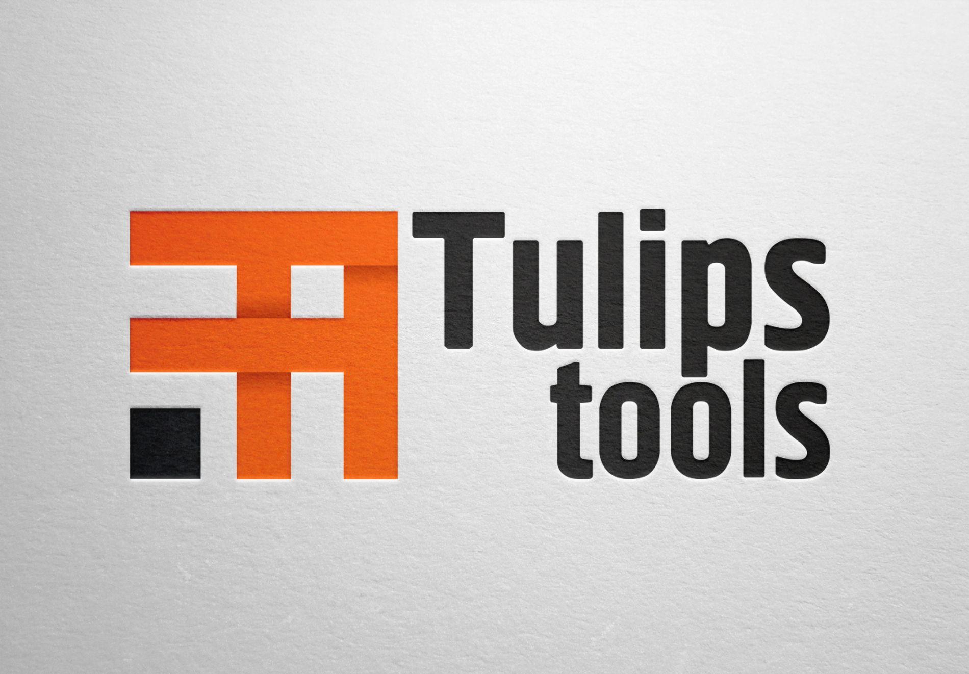 Tulips - дизайнер La_persona
