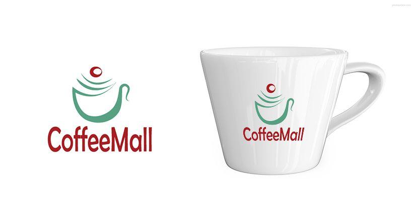Фирменный стиль для компании КофеМолл - дизайнер creamsy