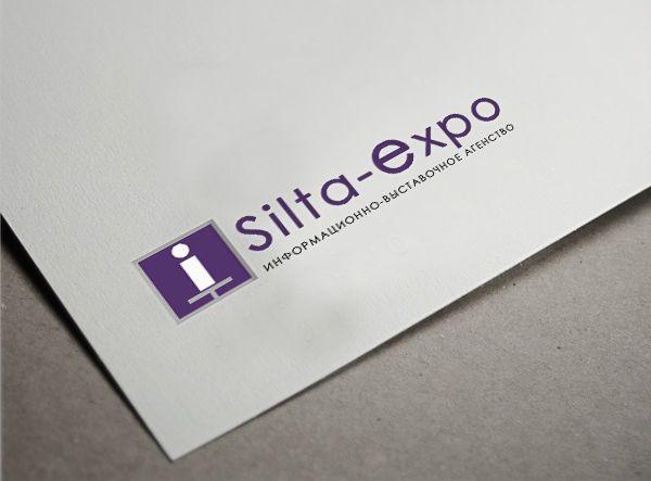 Логотип для Информационно-выставочного агентства - дизайнер Olya52ru