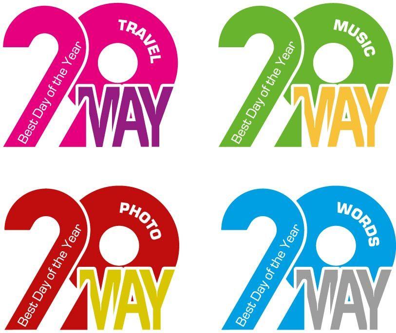 20MAY Project - дизайнер xamaza