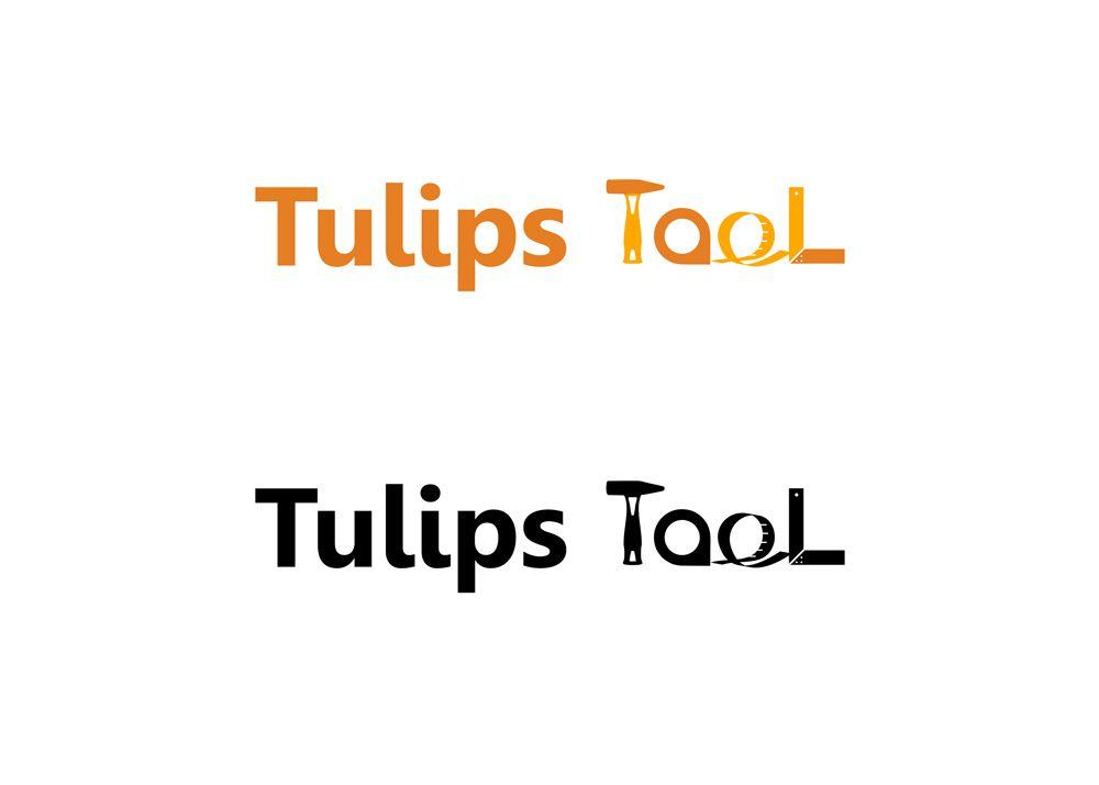 Tulips - дизайнер Upright