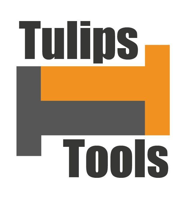 Tulips - дизайнер ArcticWeb