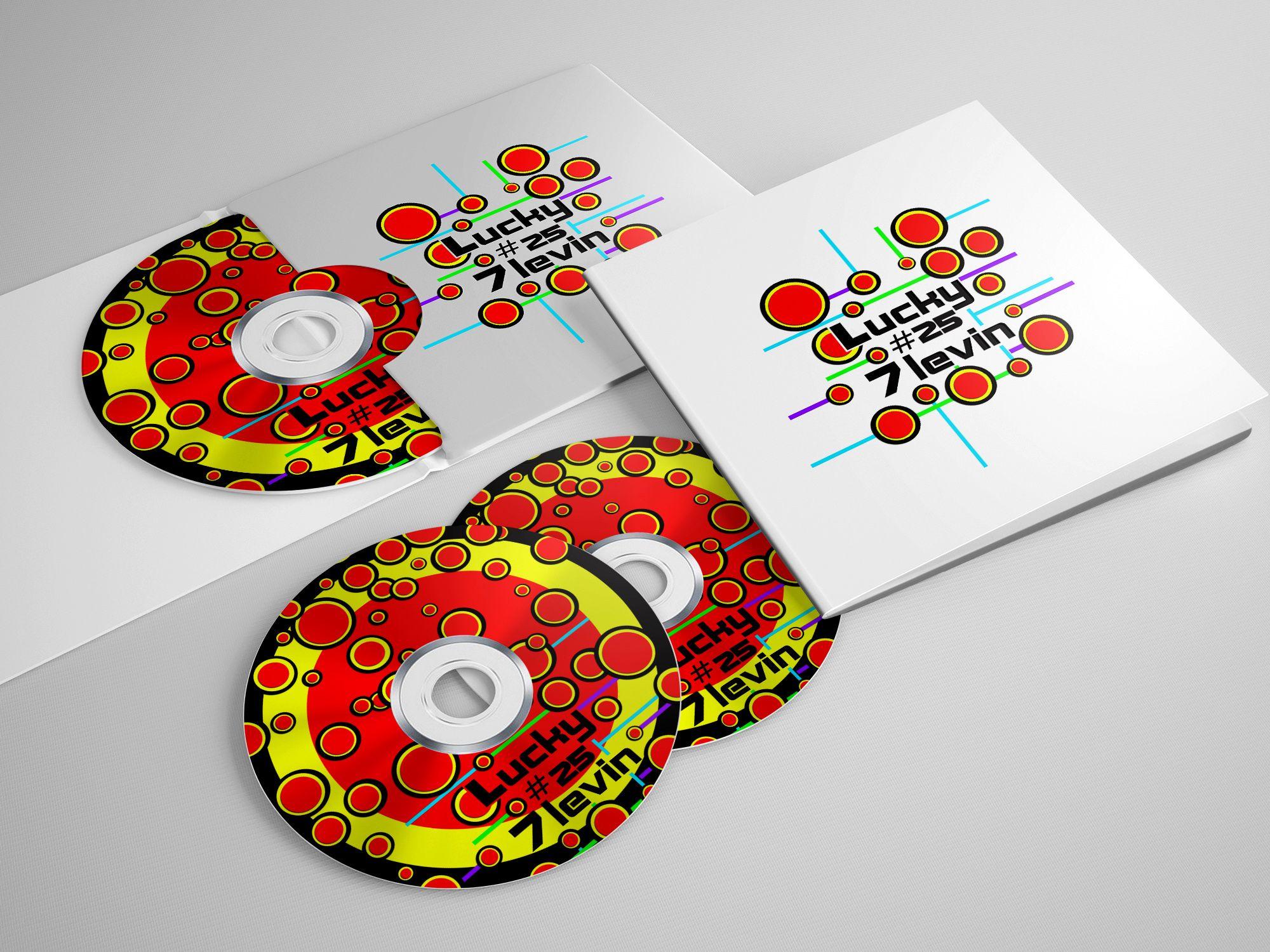 Обложка музыкального подкаста в iTunes - дизайнер AikiS