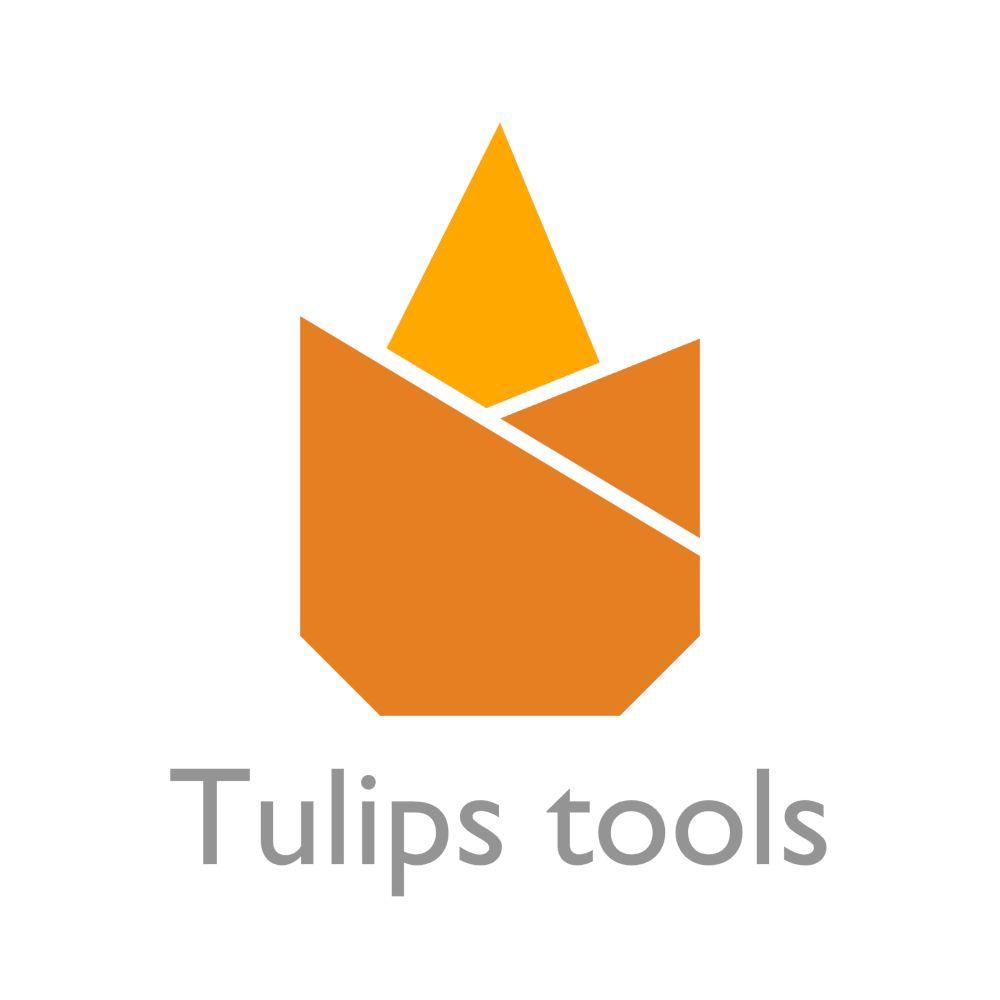 Tulips - дизайнер farakos