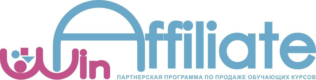 Логотип для сайта партнерской программы - дизайнер managaz
