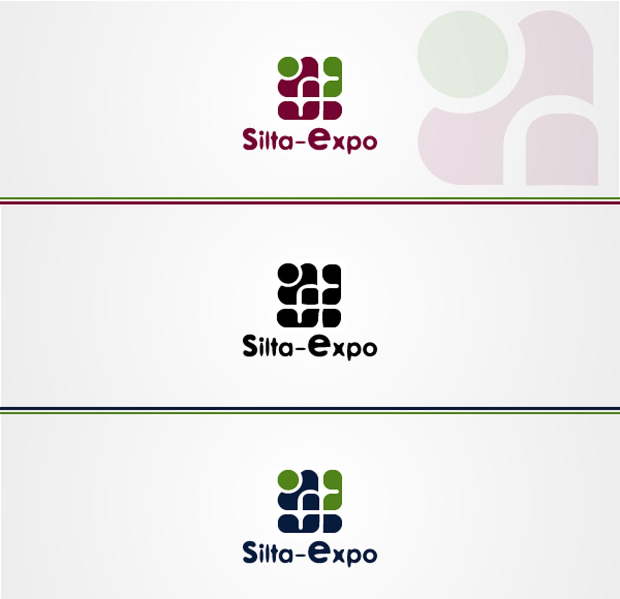 Логотип для Информационно-выставочного агентства - дизайнер mosaic