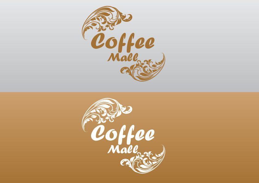Фирменный стиль для компании КофеМолл - дизайнер sergey_black109