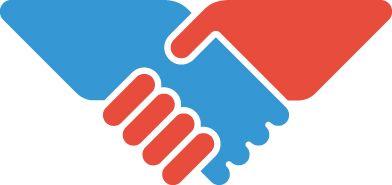 Логотип для сайта партнерской программы - дизайнер Gas-Min