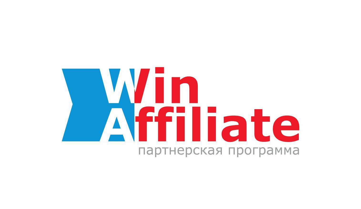 Логотип для сайта партнерской программы - дизайнер vap67