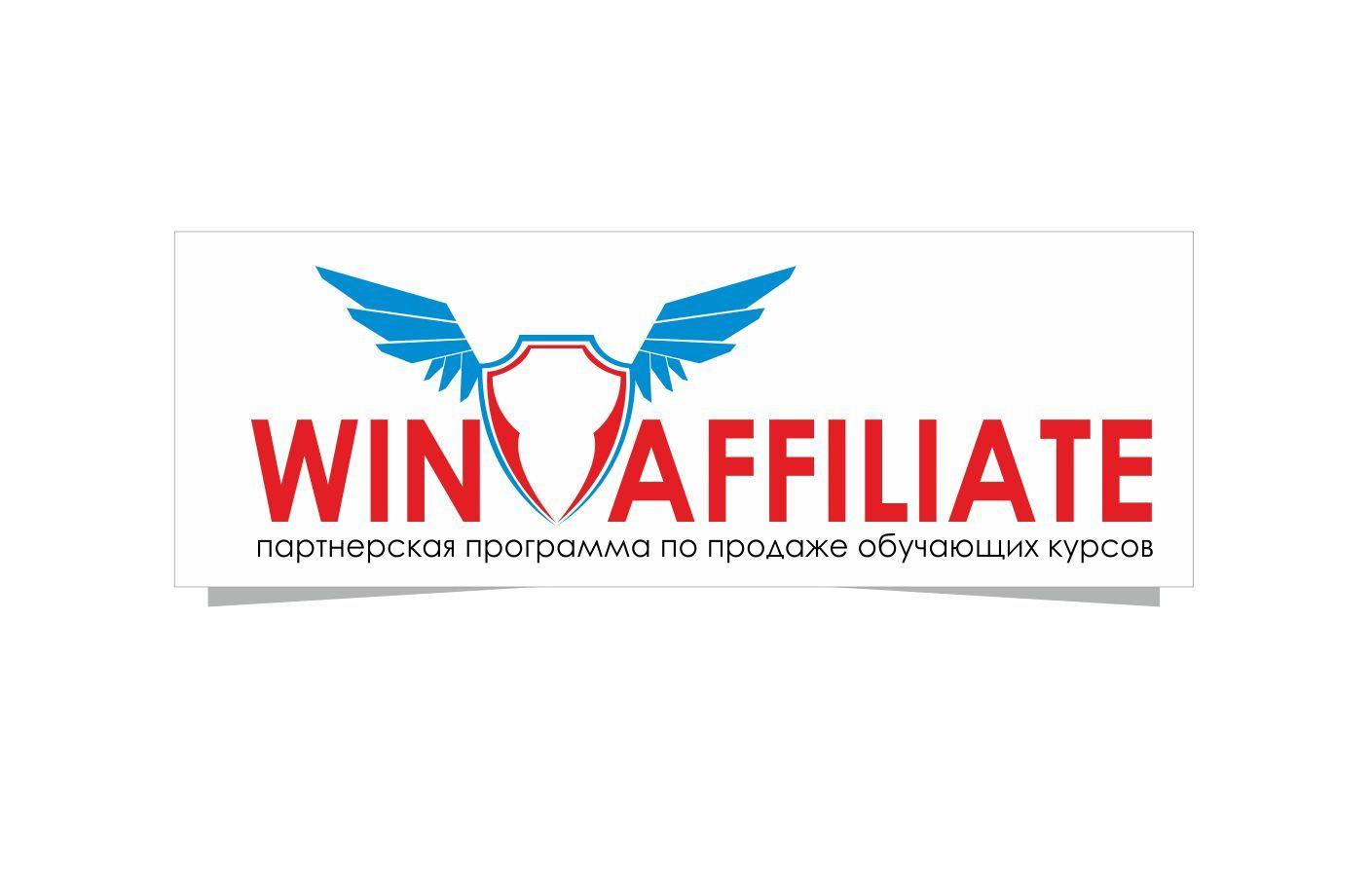 Логотип для сайта партнерской программы - дизайнер kurgan_ok