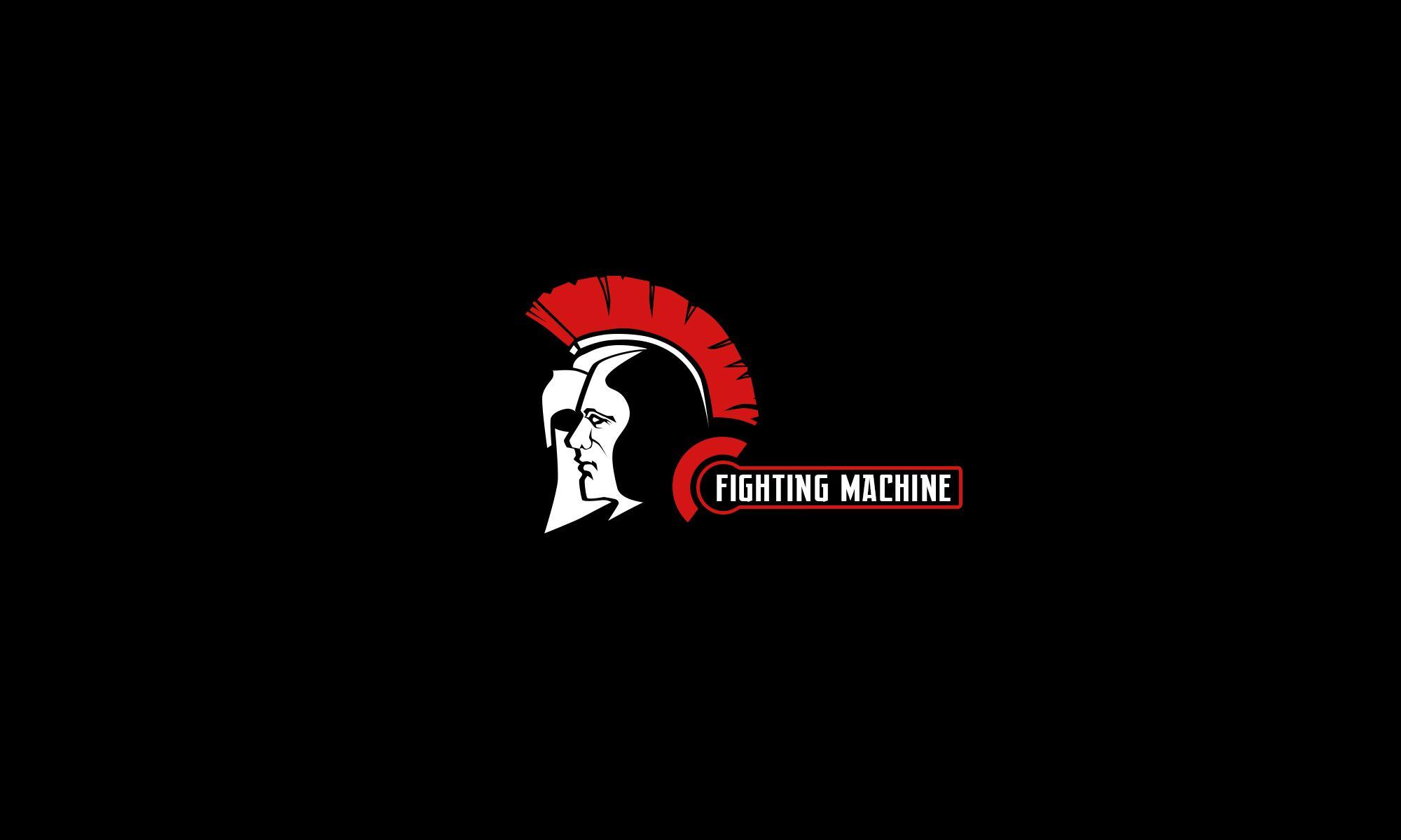 Логотип бренда спортивной одежды для единоборств - дизайнер goljakovai
