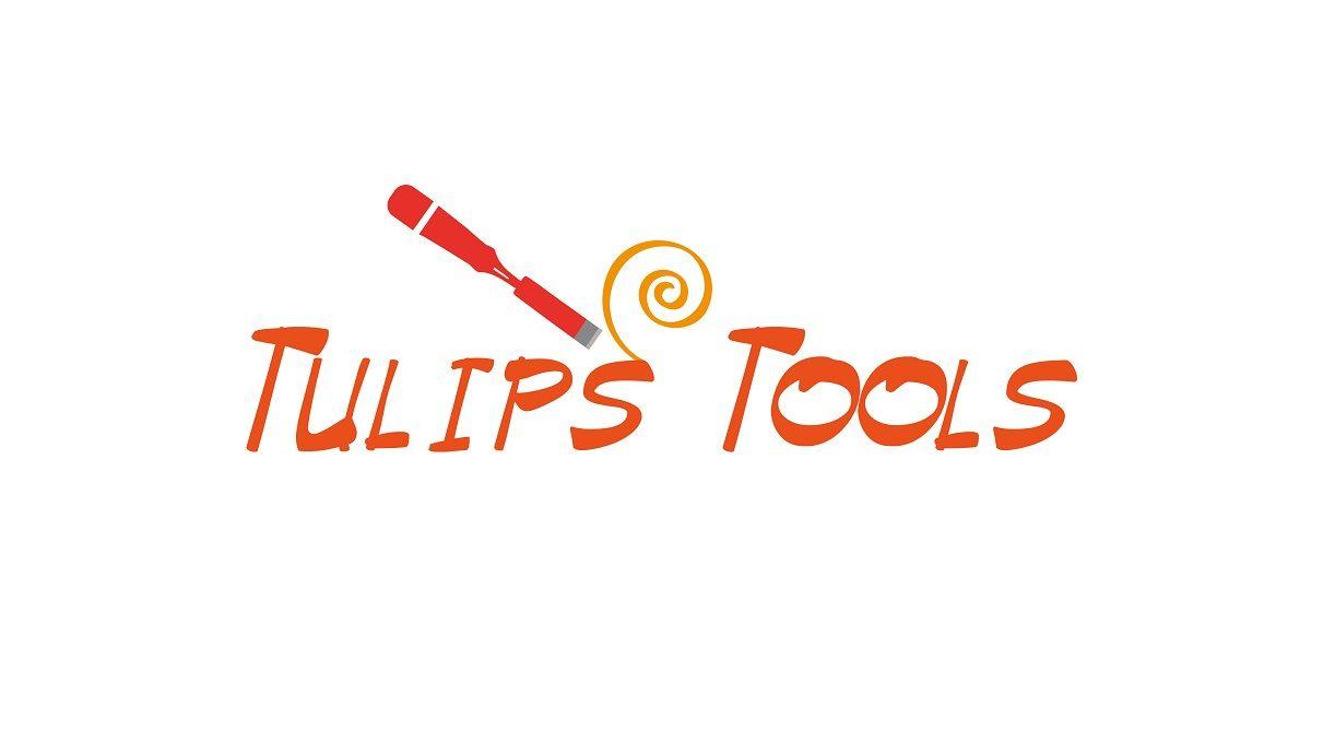 Tulips - дизайнер U4po4mak