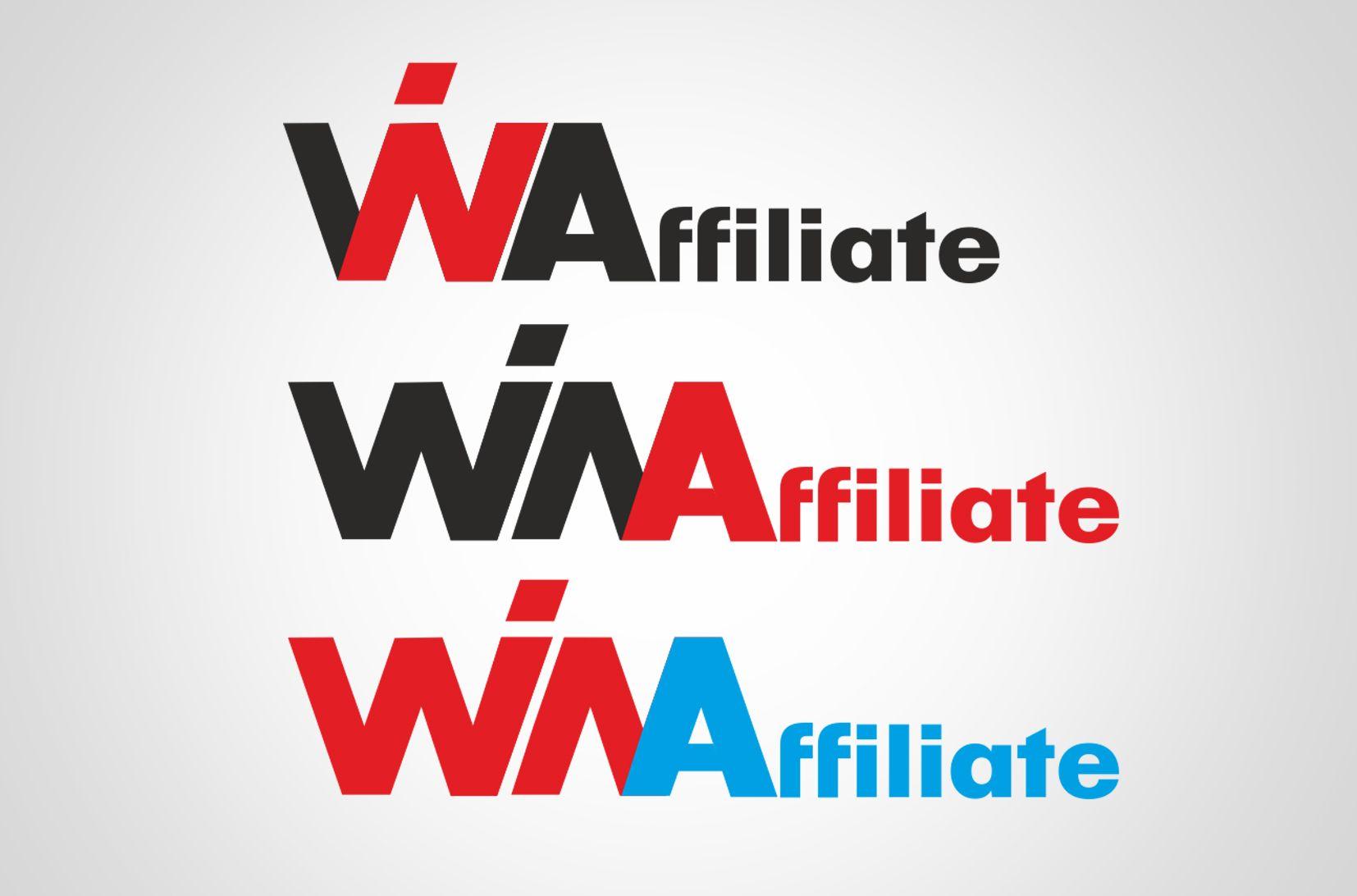 Логотип для сайта партнерской программы - дизайнер IsaevaDV