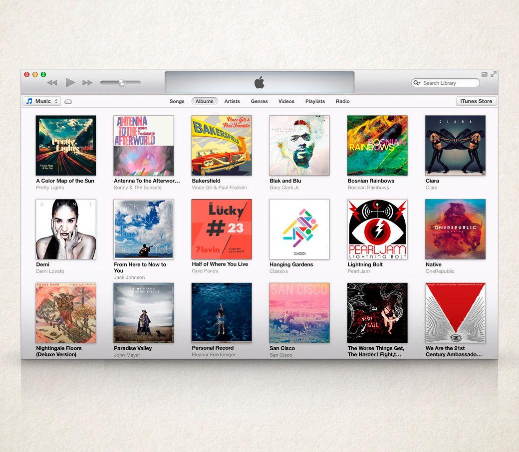 Обложка музыкального подкаста в iTunes - дизайнер FONBRAND