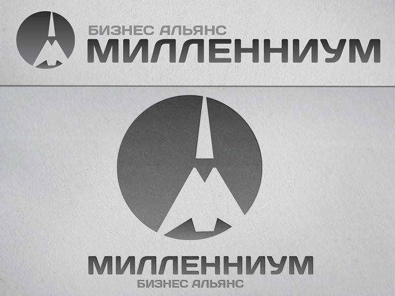 Бизнес Альянс Милленниум - дизайнер shusha-art