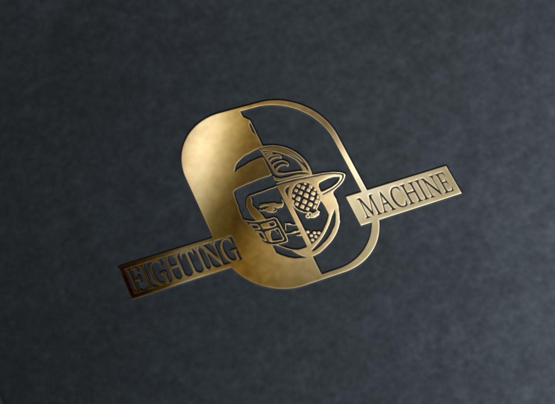 Логотип бренда спортивной одежды для единоборств - дизайнер ForceFox