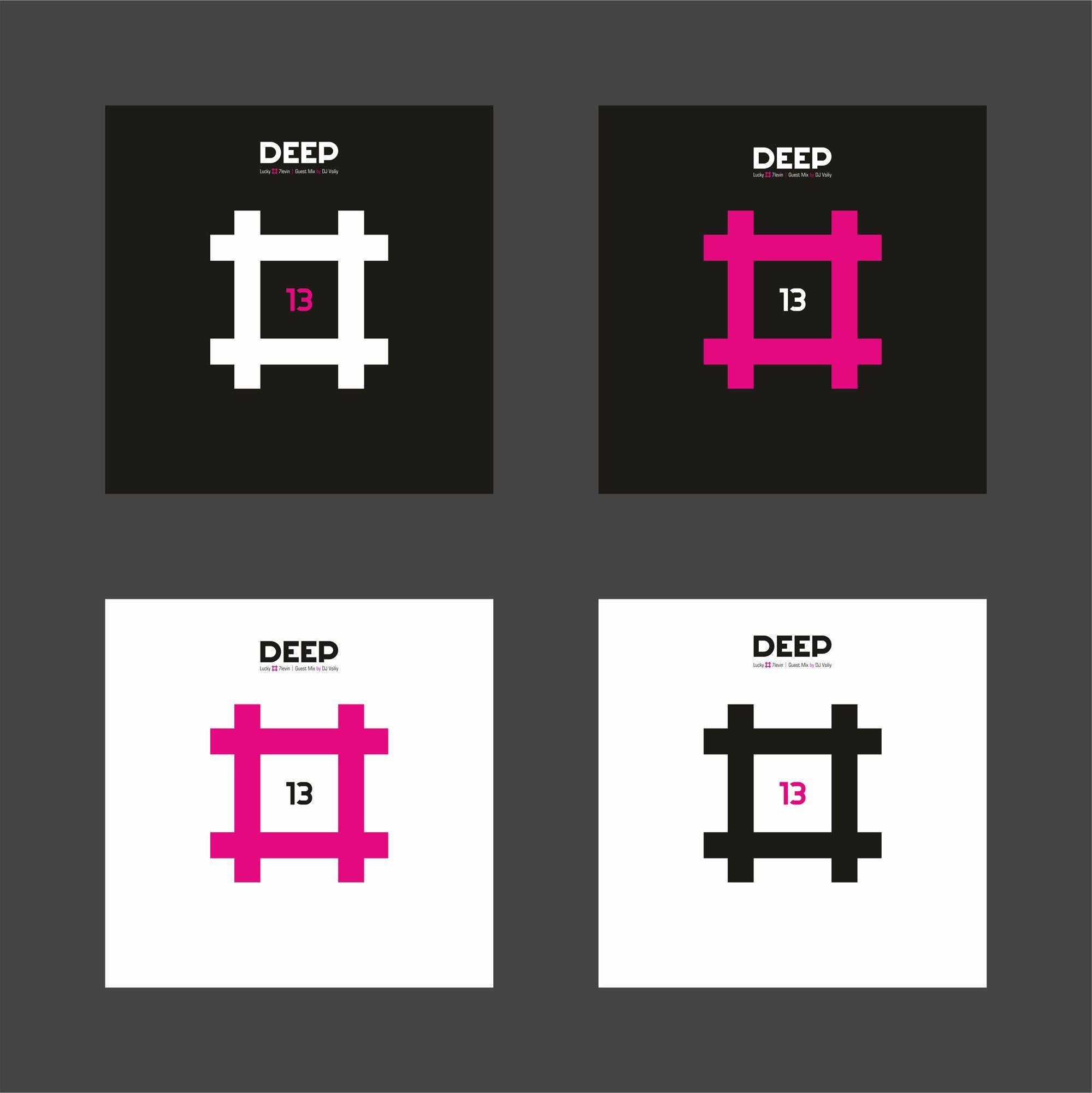 Обложка музыкального подкаста в iTunes - дизайнер iceman