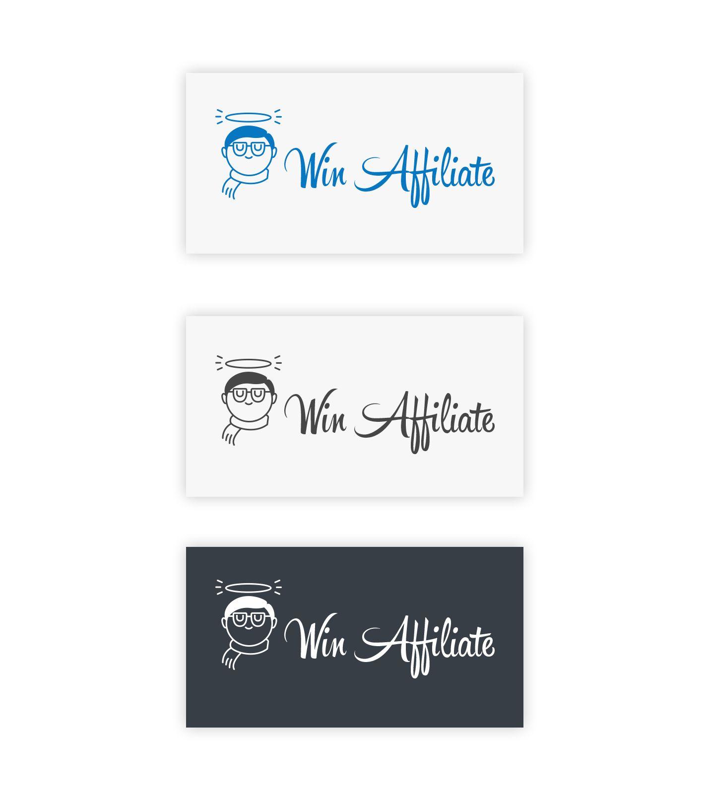 Логотип для сайта партнерской программы - дизайнер lushnikiov