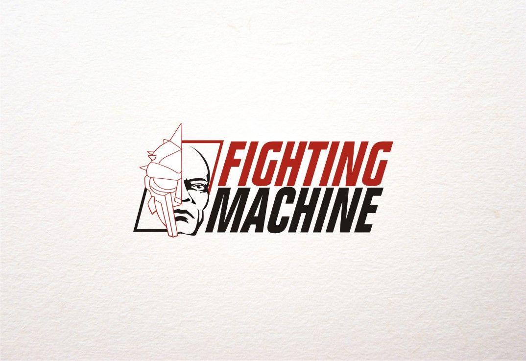 Логотип бренда спортивной одежды для единоборств - дизайнер Seejah