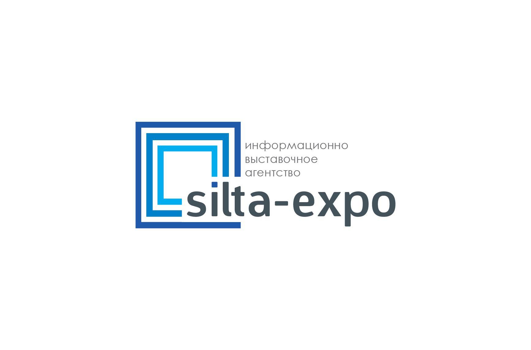 Логотип для Информационно-выставочного агентства - дизайнер andyul