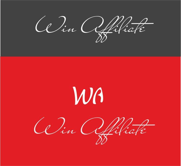 Логотип для сайта партнерской программы - дизайнер sv58