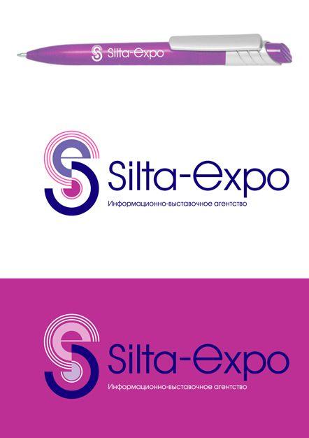 Логотип для Информационно-выставочного агентства - дизайнер Krakazjava