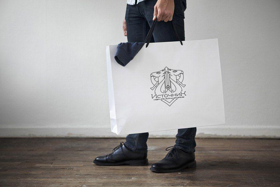 Логотип для магазина Украшений из Фильмов - дизайнер Martins206